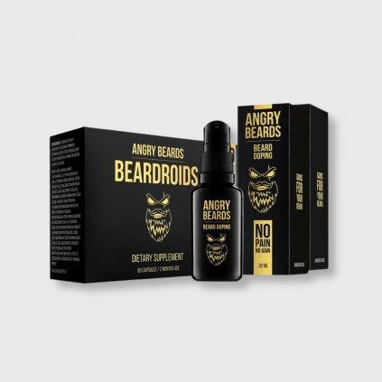 angry beards sada pro rust vousu beard doping beardroids
