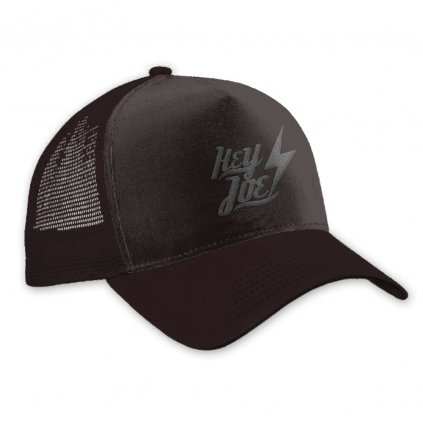 hey joe trucker cap ksiltovka min