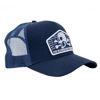 the bluebeards revenge trucker ksiltovka min