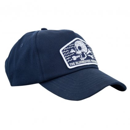 the bluebeards revenge five panel baseball cap ksiltovka min