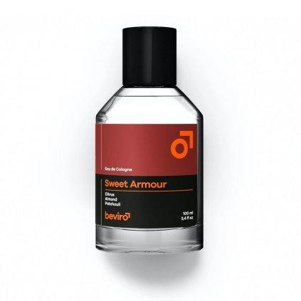beviro sweet armour kolinska voda