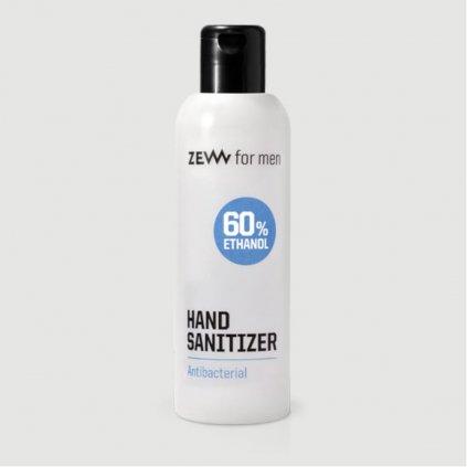 zew for men hand sanitizer dezinfekce na ruce