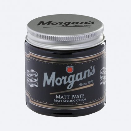 morgans matt paste