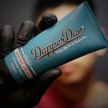dapper dan shaving cream