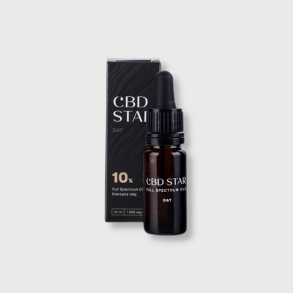 cbd star day