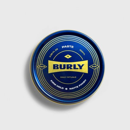 burly paste slickstyle