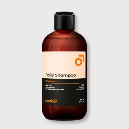 beviro daily shampoo