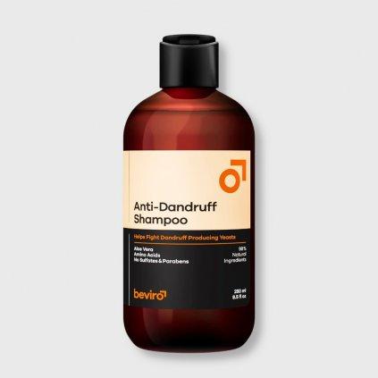 beviro anti dandruff shampoo