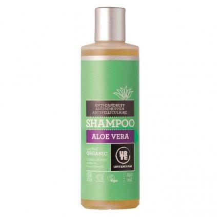 urtekram aloe vera anti dandruff shampoo 250 ml