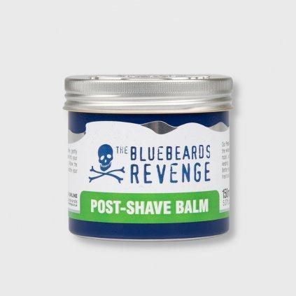 bluebeards revenge balzam po holeni