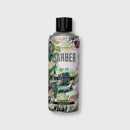 marmara hair spray lak na vlasy strong