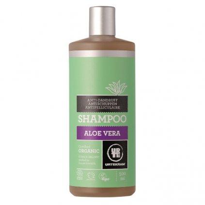 urtekram aloe vera anti dandruff shampoo 500 ml