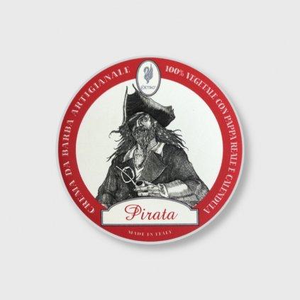 extro cosmesi pirata mydlo na holeni