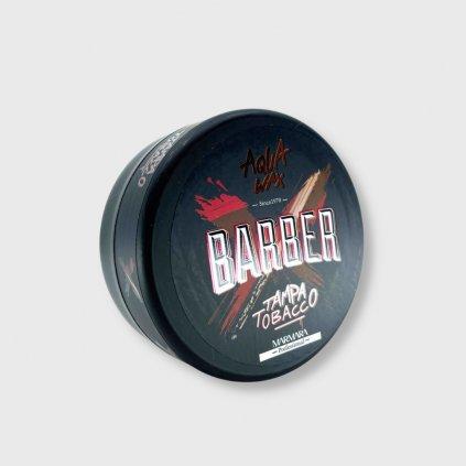 marmara barber aqua wax tampa tobacco hair styling