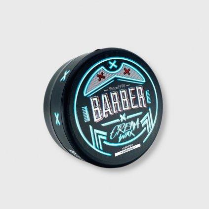 marmara barber cream wax hair styling