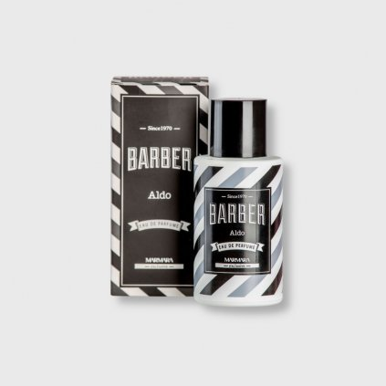 marmara barber parfem aldo