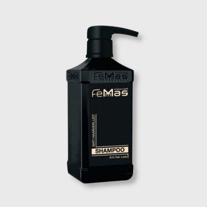 femmas anti hair loss shampoo