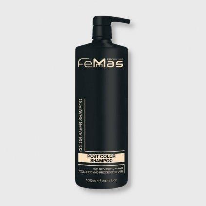 femmas post color shampoo