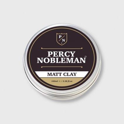 percy nnobleman matt clay
