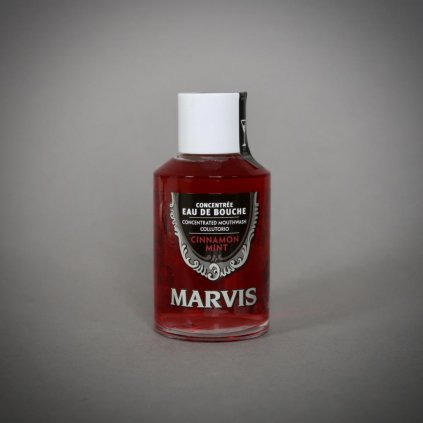 marvis cinnamon mint 120ml