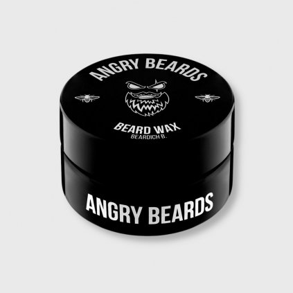 angry beards vosk na vousy