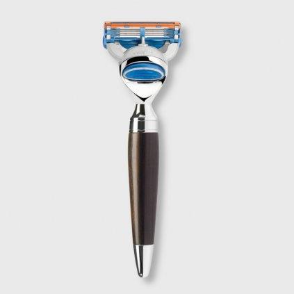 muhle stylo african blackwood