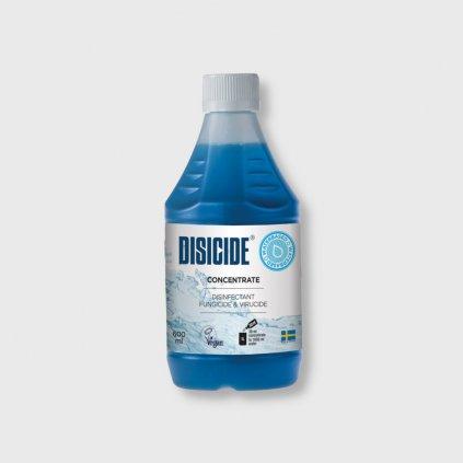 disicide dezinfekcni koncentrat 600ml