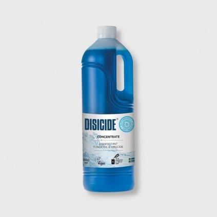 disicide dezinfekcni koncentrat 1500ml