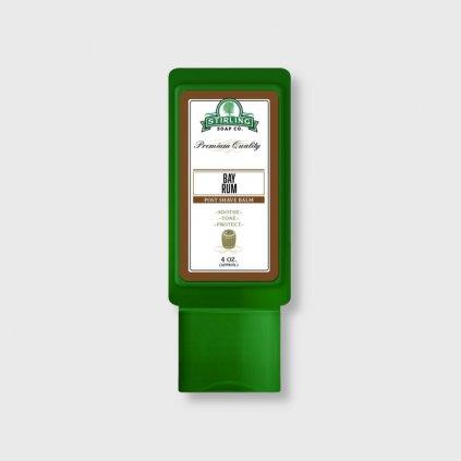 stirling soap company bay rum balm