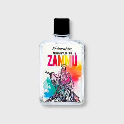 pantarei zammu aftershave