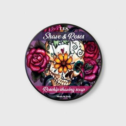 tfs rosehip soap
