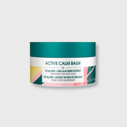 harmony active calm balm