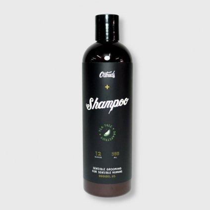 odouds shampoo 1 min