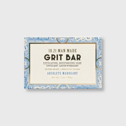 18 21 man made grit bar