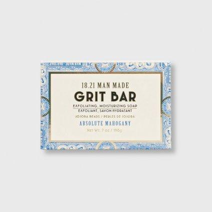 18 21 man made grit bar