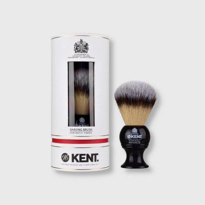 kent medium synthetic black