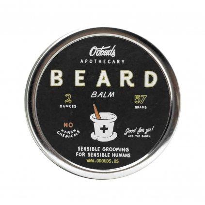 odouds beard balm balzam na vousy 01 min