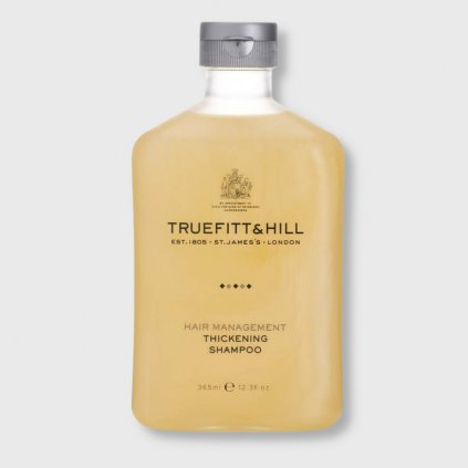 truefitt and hill hair management thickening shampoo 365ml
