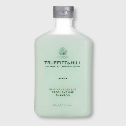truefitt and hill hair management frequent use shampoo 365ml