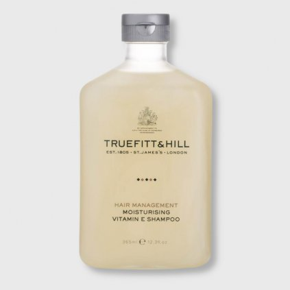 truefitt and hill hair management vitamin e shampoo 365ml