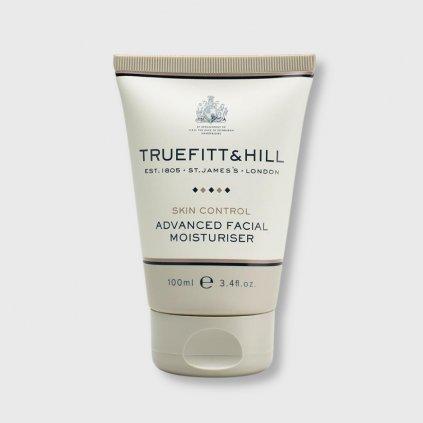 truefitt and hill advanced facial moisturiser 100ml