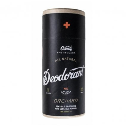 odouds deodorant orchard new