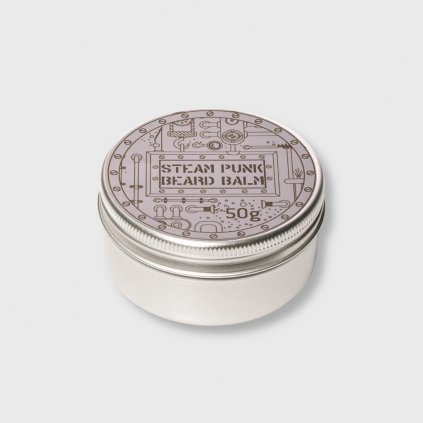 pan drwal steam punk beard balm