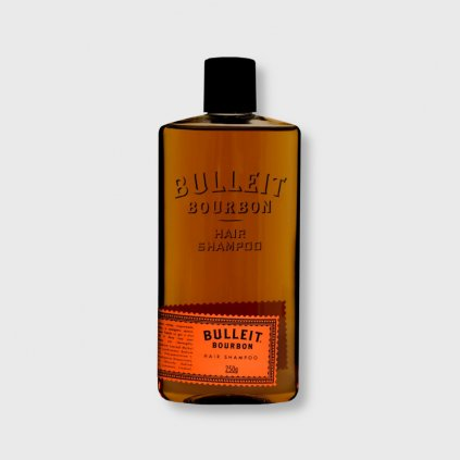 pan drwal bulleit hair shampoo