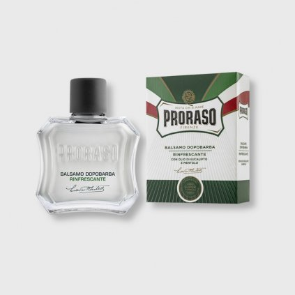 proraso balzam po holeni new 100ml