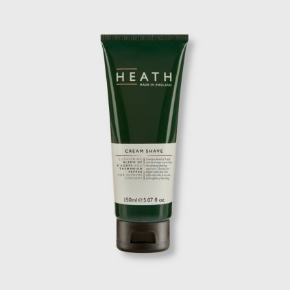 heath cream shave pansky krem na holeni 150ml