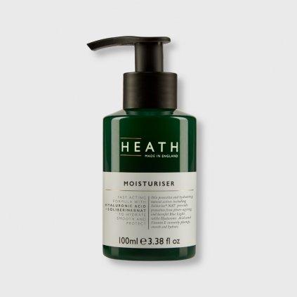 heath moisturiser 100ml