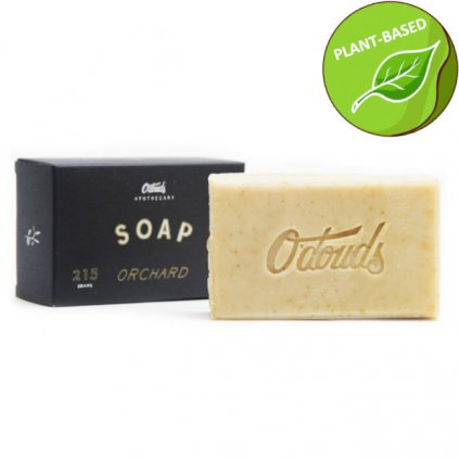 odouds orchard soap 01