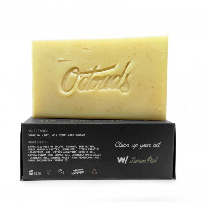 odouds orchard soap tuhle mydlo new min