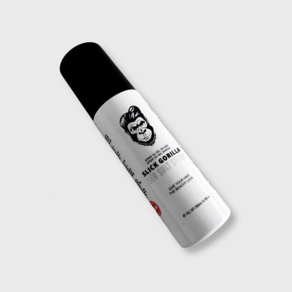 slick gorilla sea salt spray 200ml slickstyle